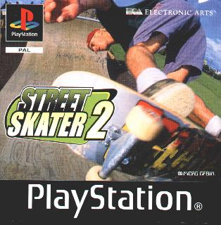 Screenshot Thumbnail / Media File 1 for Street Sk8er 2 [NTSC-U]